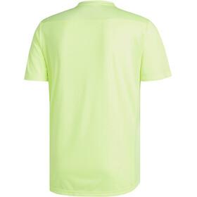 adidas Own The Run Camiseta Hombre, hi-res yellow/reflective silver
